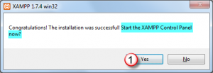 Xampp_tutorial_xampp_for_windows_installation_wizard_installation_completed_page_start_control_panel