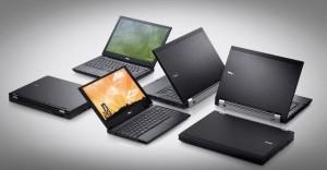 lots o laptops