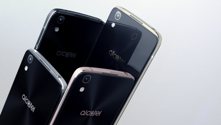 alcatel mobile company