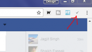 Increase facebook page liker