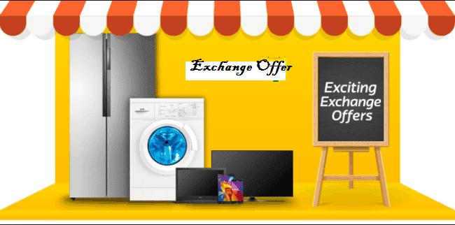 exchange offer bd